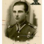 """Żołnierz wyklęty - ppor. Stanisław Kopik """"Zemsta"""""""