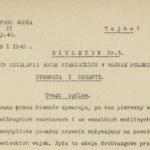 Piąta kolumna w powiecie garwolińskim we wrześniu 1939 r.