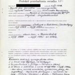Nauczycielka z Bączek więźniarką obozu w Żabikowie i Ravensbrück