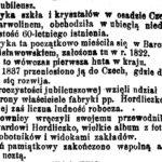 Poszukiwany album Hordliczków