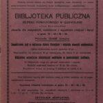 Biblioteki w powiecie garwolińskim