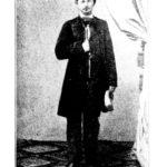 Ludwik Lubicz Borowski (1839-1914)