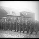 Udział 1. Pułku Strzelców Konnych w akcji przeciwpowodziowej (1934)