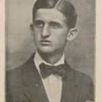 Tadeusz Hordliczka (1898-1919)
