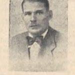 Jan Karol Hordliczka (1890-1954)