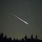 Meteor na Wilgą