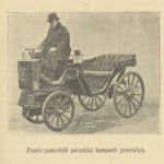 Automobile w powiecie garwolińskim