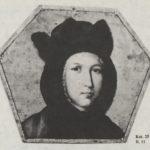 Portret trumienny z Borowia