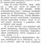 Żelechów pod koniec XIX w.