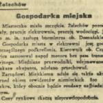Żelechów na jesieni 1944 r.