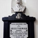 O pracy doktora Józefa Nowaka