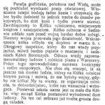 Indeksy metrykalne parafii Goźlin - Mariańskie Porzecze