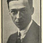 Hr. Władysław Jezierski z Sobień-Jezior