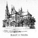 Kościół w Osiecku