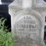 Rejent Teodor Borkowski (1810-1872)
