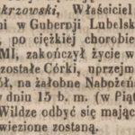 Zakrzowscy z Celejowa