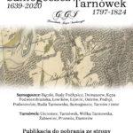 Samogoszcz - Indeksy z ksiąg parafii Samogoszcz i Tarnówek
