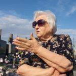 Wanda Tobiasz z d. Mączka