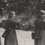 Garwolin w 1943 r.