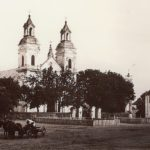 Łaskarzew - O odebrania miastu praw miejskich, do drugiej wojny światowej słów kilka…
