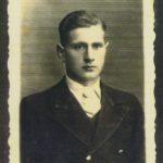 "Stanisław Radzik ps. ""Sawicki"", ""Konrad"", ""Maxim"""